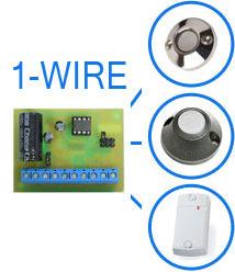 Протокол 1-WIRE